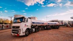 Новости  - В апреле в Татарстане вводят ограничение на движение тяжеловесных транспортных средств