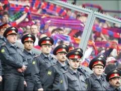 Новости  - Встреча фанатов «Рубина» и ЦСКА завершилась со счетом 4:4