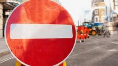 Новости Транспорт - На проспекте Камалеева частично перекроют движение
