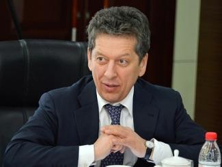 Новым президентом ХК «Ак Барс» стал глава «Татнефти» Наиль Маганов
