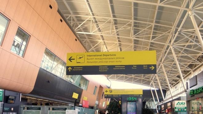 Регулярные полеты из Казани в Анталью возобновляются в ближайших числах сентября