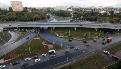 Новости Транспорт - Движение у Танкового кольца ограничат с 14 октября
