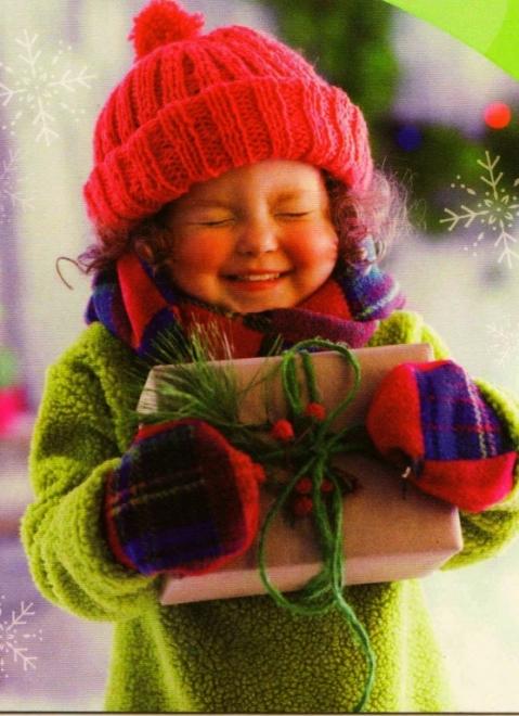 На новогодние подарки маленьким казанцам выделено более 14 млн рублей