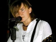 Новости  - На концерте Дианы Арбениной был полный аншлаг