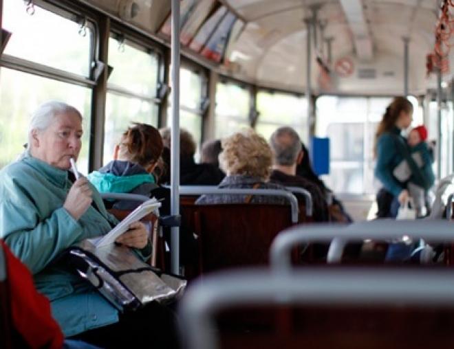 В Набережных Челнах с конца мая подорожает проезд в общественном транспорте