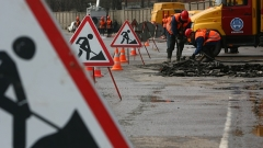 Новости Транспорт - В Казани полностью отремонтируют улицу Клары Цеткин