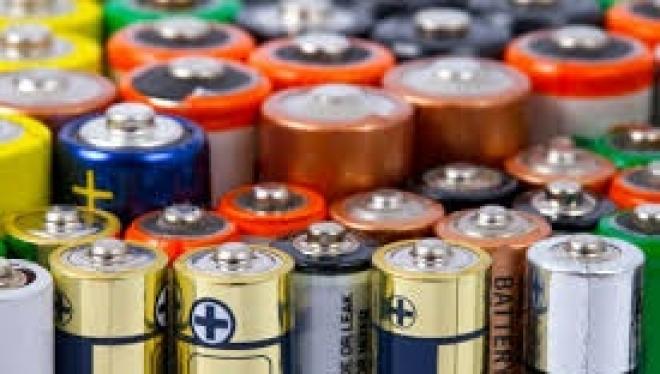 Завтра казанцы смогут сдать батарейки и получить подарки