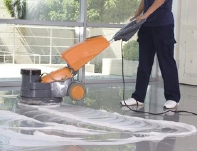 Пять причин заказывать уборку и профессионалов