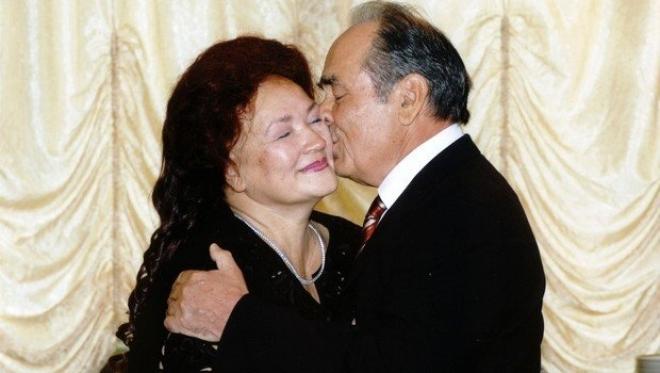 Новости  - Скончалась жена Государственного Советника Татарстана