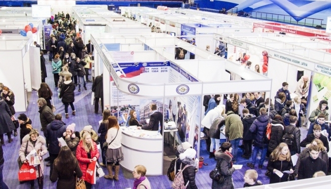 Новости  - В начале февраля в Казани пройдет крупная образовательная выставка