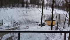 Новости  - Задержан горный мастер по делу о взрыве в гипсовом руднике