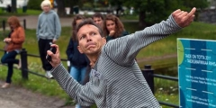 Новости  - В Челнах метают мобильники