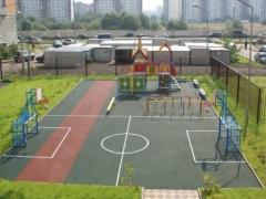 Новости  - 8 новых спортплощадок построят для жителей Казани