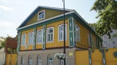 Новости  - В Казани закрывают Дом-музей Марджани