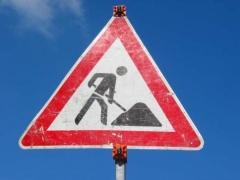 Новости  - На четыре дня закрывается перекресток Зорге и Гарифьянова и правая полоса проспекта Ямашева