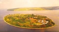 Новости  - Остров Свияжск и город Болгар открыли для туристов