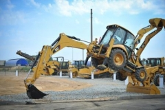 Новости  - «Мантрак Восток» поднимает планку на рынке строительной техники Татарстана