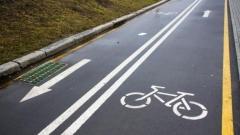 """Новости Общество - В России официально появился термин """"велосипедная зона"""""""