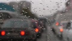 Новости Погода - Сегодня в Татарстане прогнозируют сильный ветер
