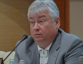 Глава «Татфондбанка» Роберт Мусин отстранён от должности