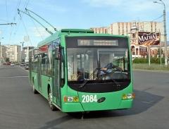 Новости  - На площади Тысячелетия будет изменено движение общественного транспорта