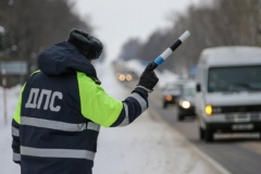 Новости  - Вступили в силу поправки КоАП РФ: за выезд на «встречку» грозит штраф