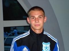 Новости  - Состав казанского «Рубина» пополнил 18-летний Дмитрий Мичуренков