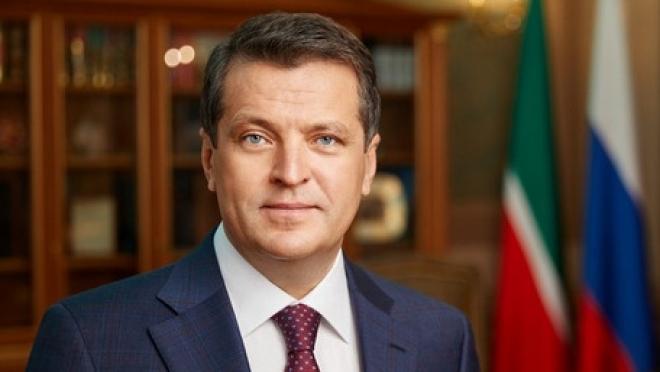 Мэр Казани поздравил верующих с праздником Курбан-байрам
