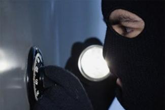 В Казани ограблен банк