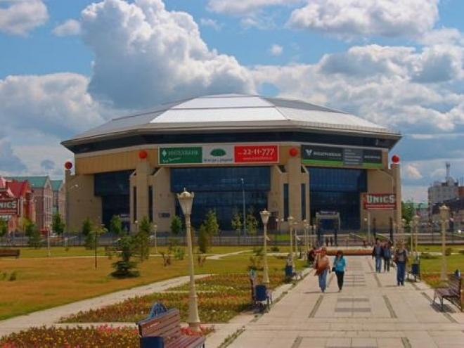 В рамках подготовки к Евролиге УНИКС сыграет с командой из Ухты