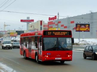 В Казани перевозчики просят повысить стоимость проезда до «справедливых» 28 рублей