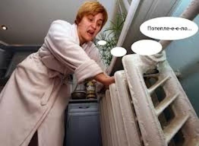 Тепло в домах Казани дадут завтра