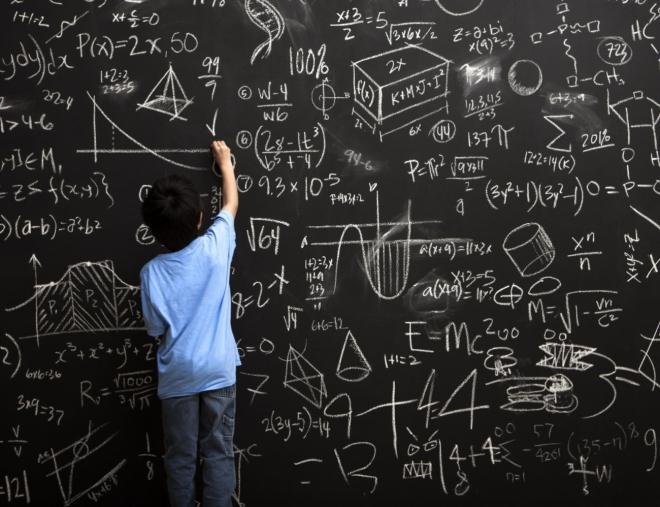 Математика: скучно или интересно? Подборка популярных книг о математической науке
