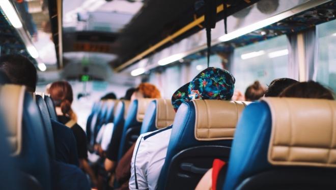Автобус до дачного поселка Гаврилково начнет ходить с завтрашнего дня