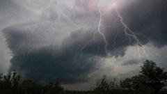 Новости  - Сегодня в Казани и по РТ ожидается ухудшение погодных условий