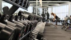 Новости Общество - Фитнес-центры и бассейны Татарстана возобновляют работу с некоторыми ограничениями