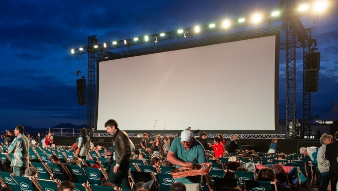 19 сентября у Центра семьи «Казан» покажут фильм «Движение вверх»