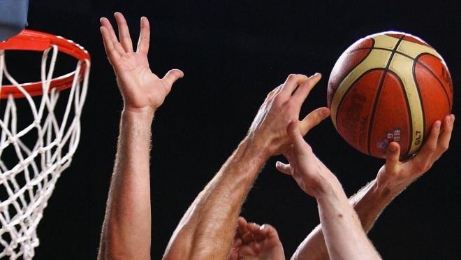 Казанские баскетболисты сыграли сказахстанским клубом «Астана»