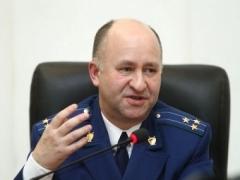 Новости  - Новым прокурором Татарстана с большой вероятностью будет назначен Илдус Нафиков.