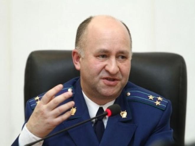 Новым прокурором Татарстана с большой вероятностью будет назначен Илдус Нафиков.