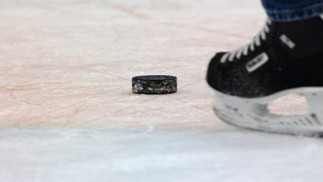 Казанские хоккеисты проиграли на старте Кубка президента Республики Казахстан