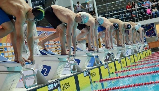 В Казани с 7 по 12 ноября пройдет чемпионат РФ по плаванию на короткой воде.