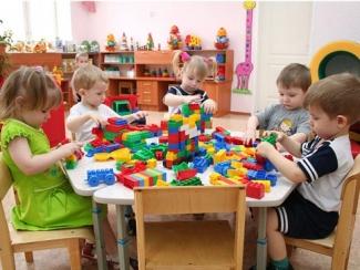 Плата за детские сады с нового года  вырастет в два раза
