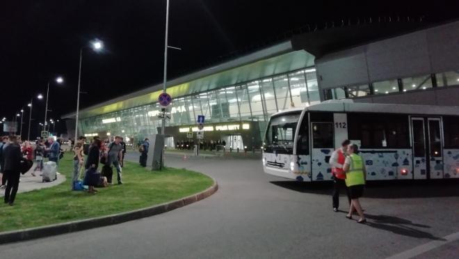 Ночью в Казани был эвакуирован аэропорт