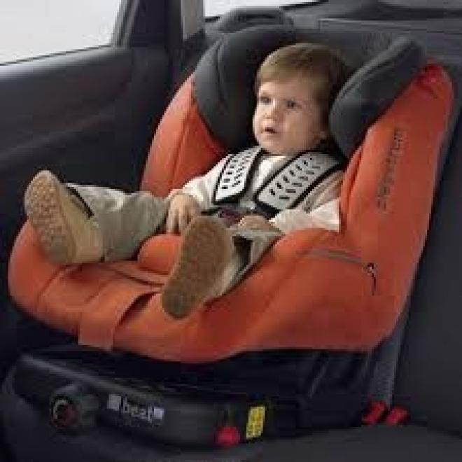 2 сентября в Казани будут ловить водителей, перевозящих детей без кресел