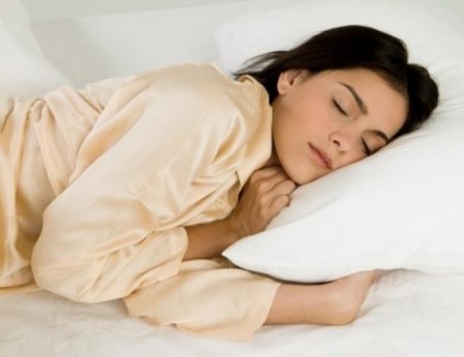 Сколько времени необходимо человеку для сна?