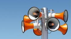 Новости  - В начале октября в Казани проверят городские системы оповещения