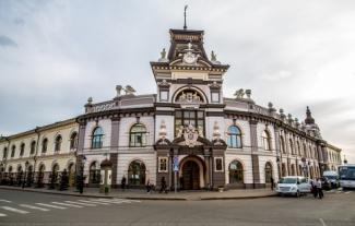 В Татарстан придёт «Музейная весна»