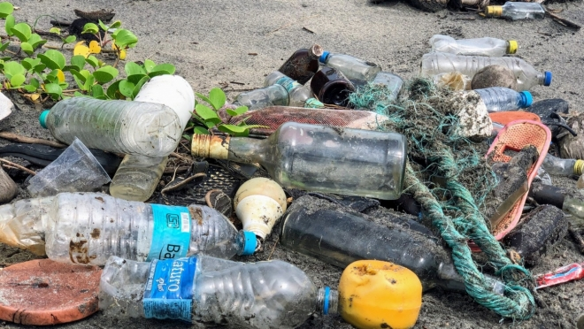 Новости  - 20 июля на территории озера Лесного в Казани пройдёт экологическая акция