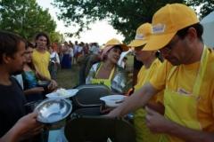 Новости  - В Казани состоится фестиваль фонда «Пища жизни»